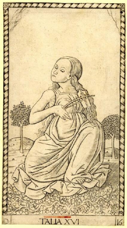 Talia (Talia XVI)