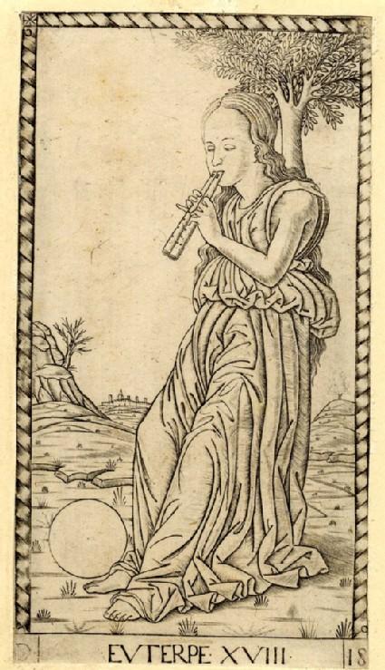 Euterpe (Evterpe XVIII)