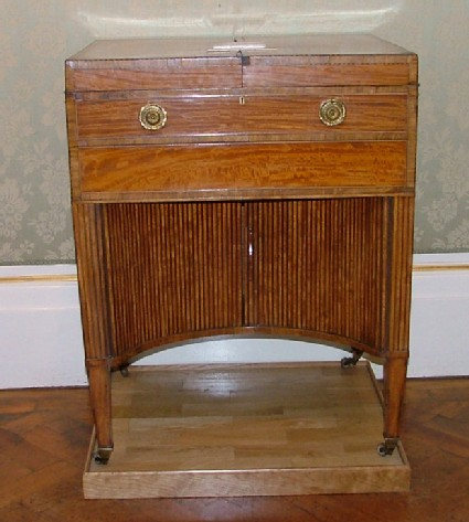 Harlequin Dressing Table