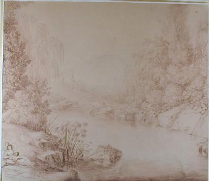 The English Garden at Caserta