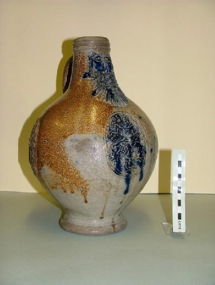 Bottle (bellarmine)