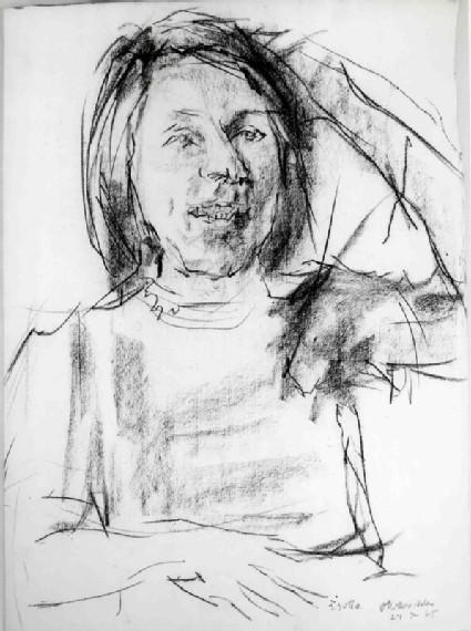 Elfrieda Fischer