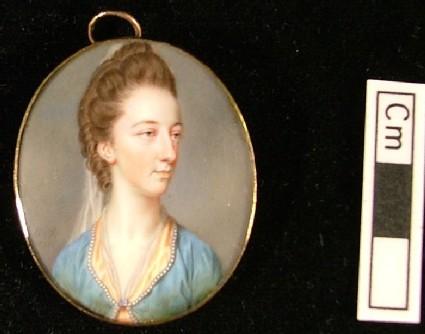 Charlotte Townsend (1740-1786)