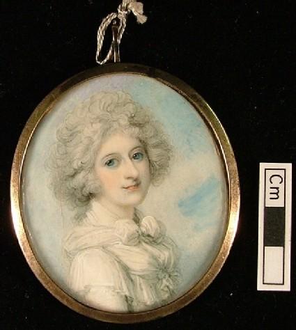 Hon. Mrs Edward Bouverie