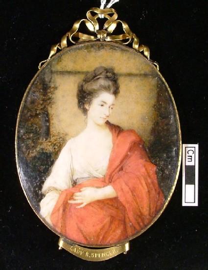 Lady Robert Spencer