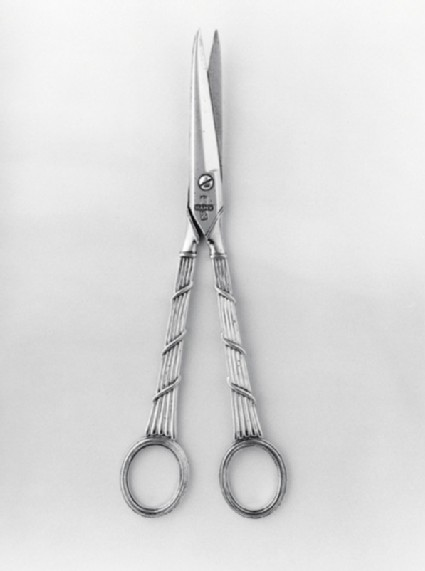 Pair of grape scissors