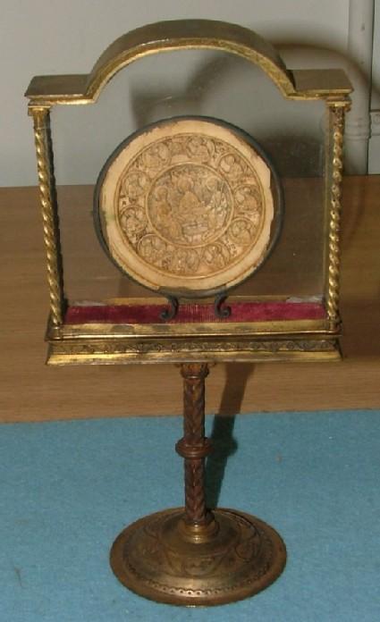 Medallion (Panagia)