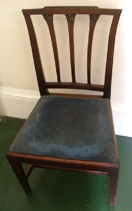 Dining Chair, one of six
