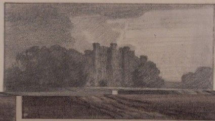 Thornton Abbey Gateway