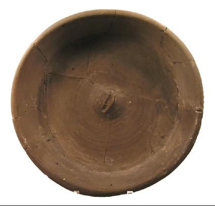 Stamped bowl, Cuddesdon