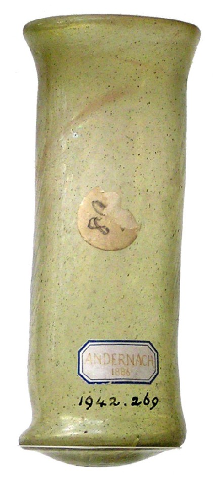 Cylindrical beaker
