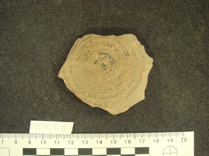 Euboean or East Greek closed vessel fragment