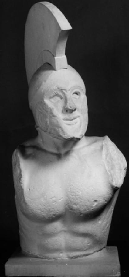 Cast of Leonidas from Sparta