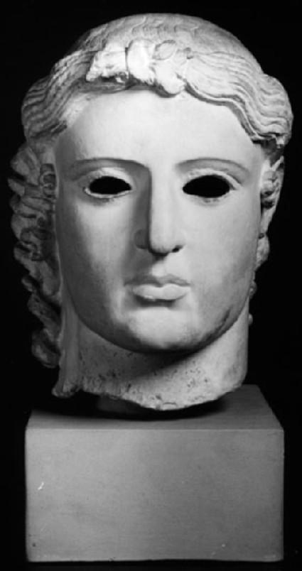 Cast of the Chatsworth Apollo