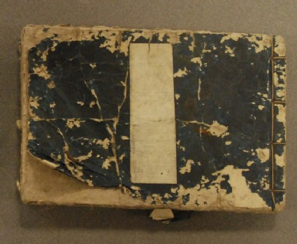 Album of shunga woodblock prints