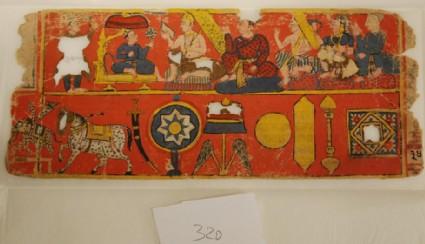The Jewels of the Chakravartin