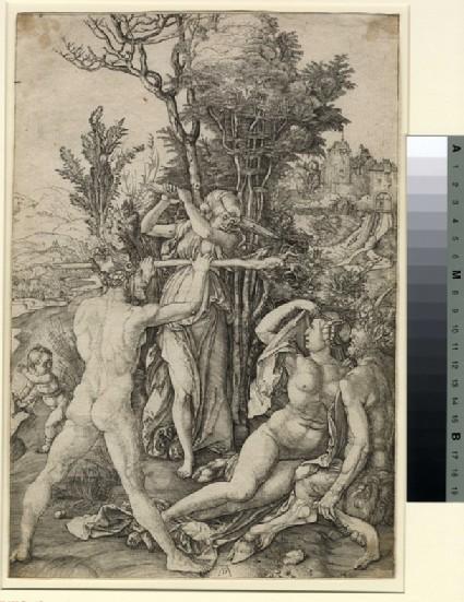 Hercules, copy
