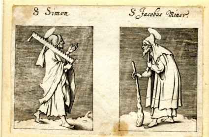 Saint Simon and Saint James the Less