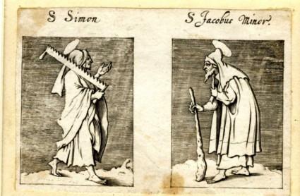 Saint Simon and Saint James the Less