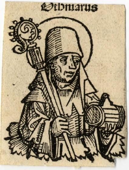 Saint Othmar