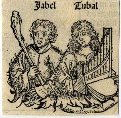 Abel and Tubal