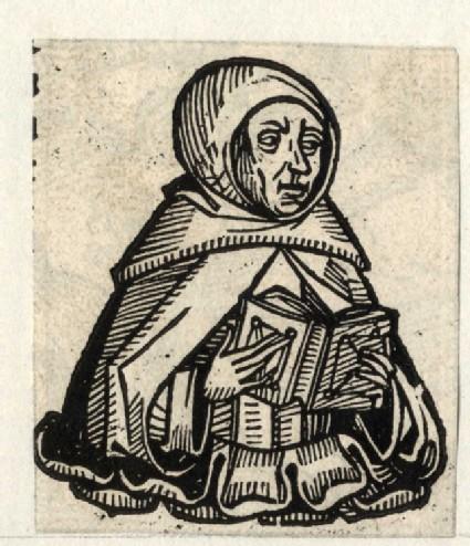Saint Gerard