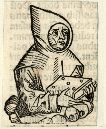 Saint Adolf of Osnabrück
