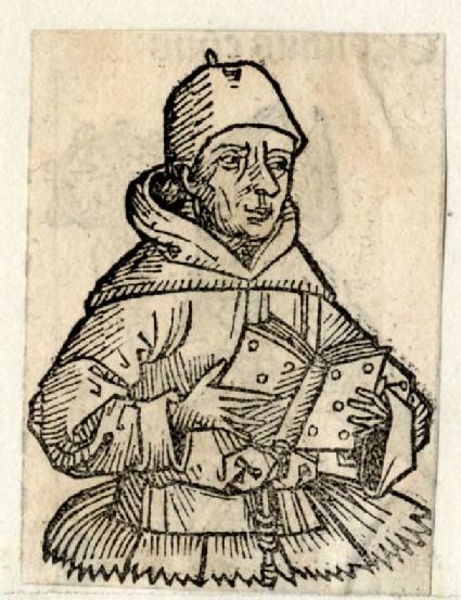 Saint Egidius