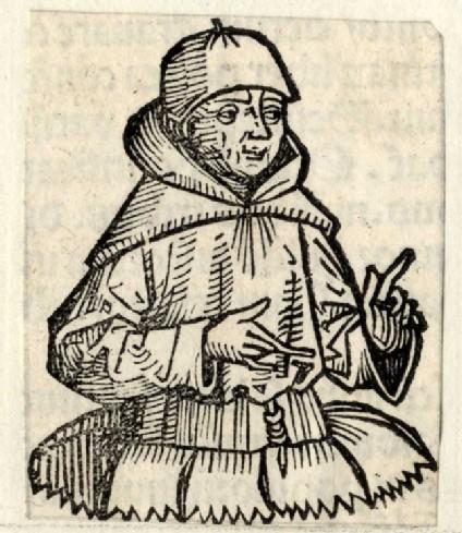 Jean de Roquetaillade