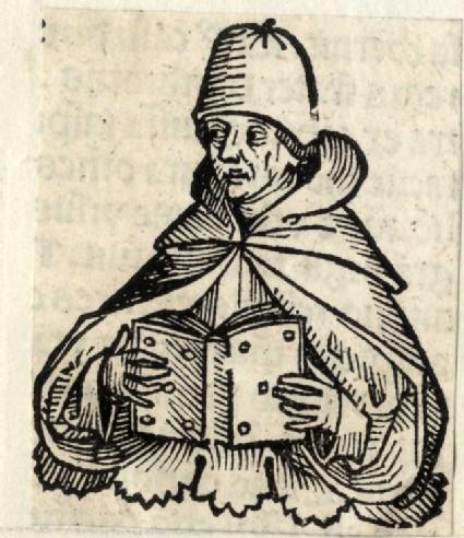 A churchman