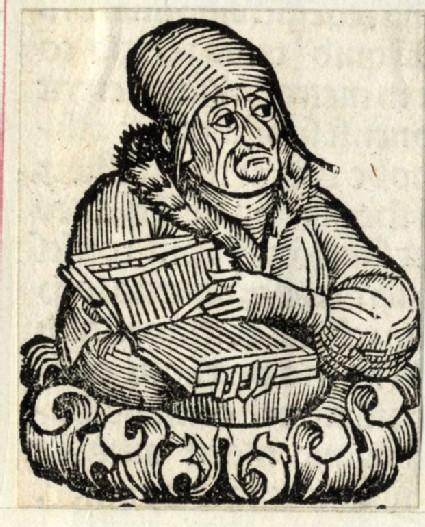 Arnlod of Villanova