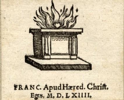 Title to 'Annotationes Scholasticae, in Evangelia'