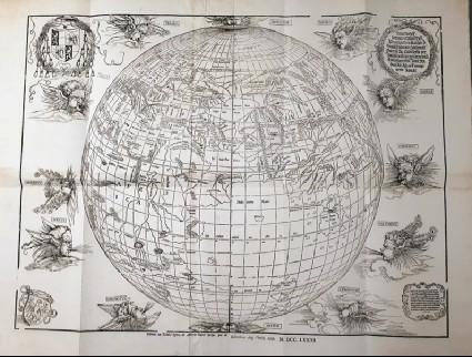 The Eastern Emisphere