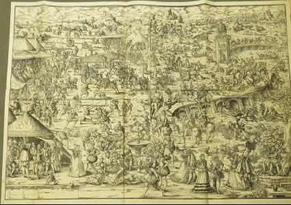 The Adulterer's BRidge of King Arthur