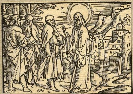 Simon Peter's confession of Christ