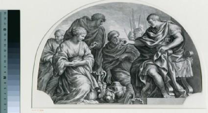 The abstincence of Scipio