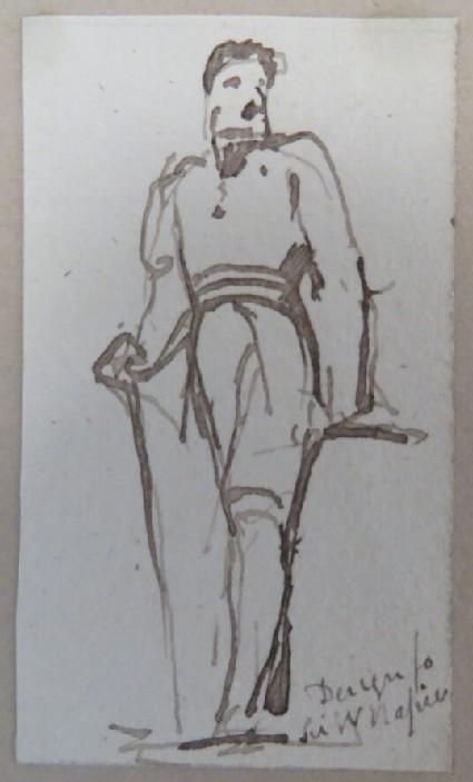 Design of statue