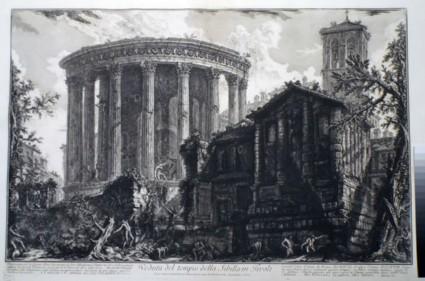 Sibylline Temple