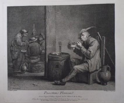 Passatems Flamand