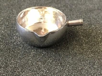 Toy saucepan or frying pan