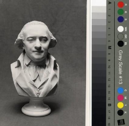 Nicolas-Louis Francois de Neufchateau