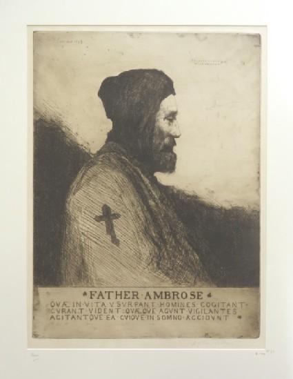 Father Ambrose