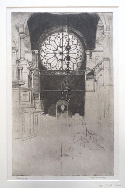 St Mark's, No.2