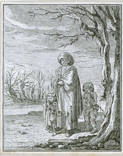 Wood-gatherers