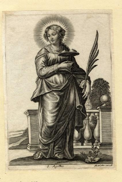 S. Agatha