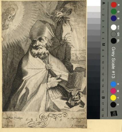 Saint Blasius