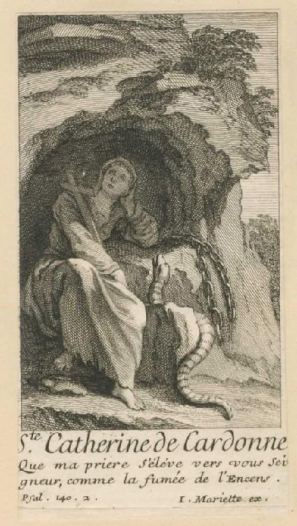 Ste. Catherine de Cardonne