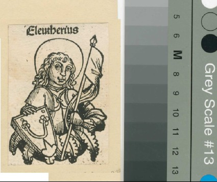 Eleutherius