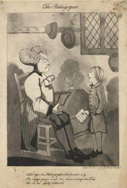 The Pedagogue