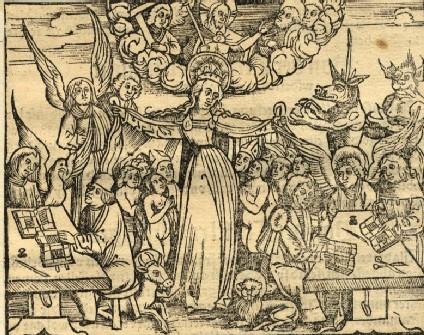 Allegory of Ecclesia